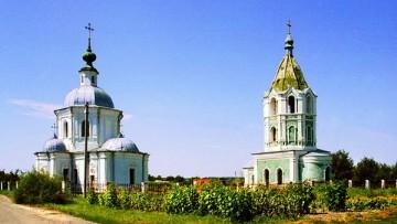 Зеленый туризм в Днепропетровской области